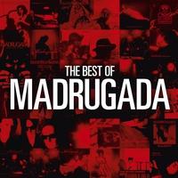 Couverture du titre The Best of Madrugada