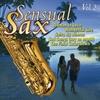 Cover of the album Sensual Sax Vol. 2