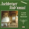 Couverture de l'album Aschberger Stub'nmusi, Folge 4: A staade Musi am Ofenbankerl