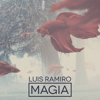 Cover of the track Magia (Deluxe Version)