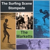Cover of the album The Surfing Scene Stompede