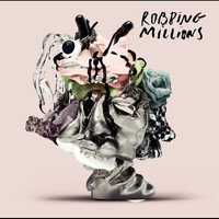Couverture du titre Robbin Millions
