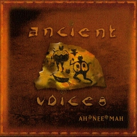 Cover of the track Ancient Voices