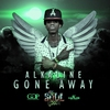 Cover of the album Gone Away - Single