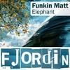 Couverture de l'album Elephant - Single