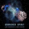 Couverture de l'album Unbroken Spirit - Single