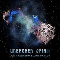 Couverture du titre Unbroken Spirit - Single