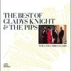 Couverture de l'album The Best of Gladys Knight & The Pips: The Columbia Years
