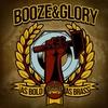 Couverture de l'album As Bold as Brass