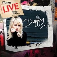 Couverture du titre iTunes Live From London - EP