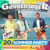 Cover of the album 20 Sommer Party Hits