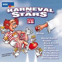 Couverture du titre Karneval der Stars, Folge 38