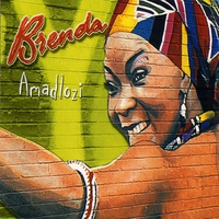Cover of the track Amadlozi