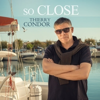 Cover of the track So Close