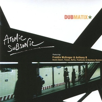 Cover of the track Atomic Subsonic