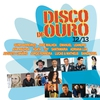 Cover of the album Disco de Ouro 12-13