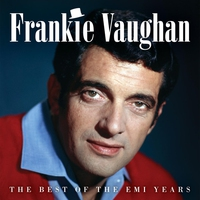 Couverture du titre Frankie Vaughan - The Best of the EMI Years