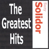 Cover of the album Suzy Solidor: The Greatest Hits