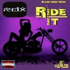 Couverture du titre Ride It