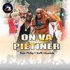 Couverture du titre On va piétiner (feat. Koffi Olomide)