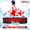 Cover of the album Christmas Party 2015-2016 (Best of Dance, EDM, House & Electro)