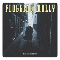 Cover of the track Drunken Lullabies