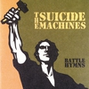 Cover of the album Battle Hymns