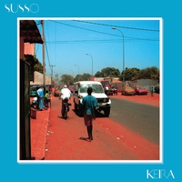 Cover of the track Keira