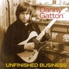 Couverture de l'album Unfinished Business
