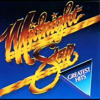Couverture du titre Midnight Star: Greatest Hits