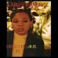 Cover of the track Distant Dreams