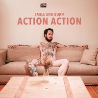 Couverture du titre Action Action