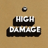 Cover of the album High Damage