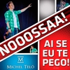 Cover of the album Ai Se Eu Te Pego! - Single (Ao Vivo) - Single