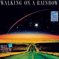 Couverture du titre Walking on a Rainbow