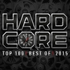 Cover of the album Hardcore Top 100 Best of 2012
