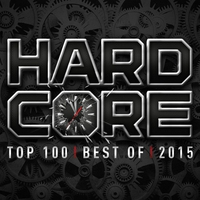 Cover of the track Hardcore Top 100 Best of 2012