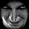 Couverture de l'album My Precious - Single