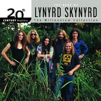 Cover of the track Skynyrd's First: The Complete Muscle Shoals Album