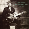 Cover of the album The Young Big Bill Broonzy