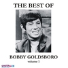 Cover of the album The Very Best of Bobby Goldsboro, Vol. 1