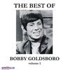 Couverture de l'album The Very Best of Bobby Goldsboro, Vol. 1