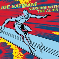 Couverture du titre Surfing With the Alien