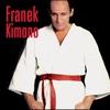 Couverture de l'album Franek Kimono