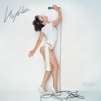 Cover of the track Fever (Deluxe Edition)