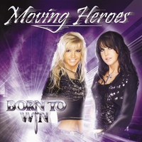 Cover of the track Born to Win