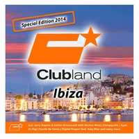 Cover of the track Clubland Ibiza - Special Edition 2014