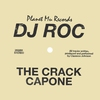 Couverture de l'album The Crack Capone