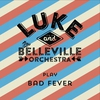 Couverture de l'album Play Bad Fever - EP