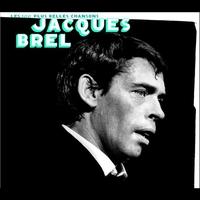 Cover of the track Les 100 plus belles chansons de Jacques Brel